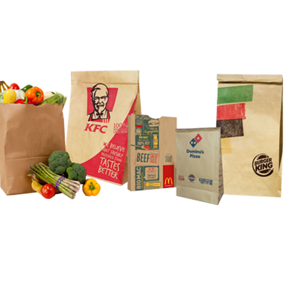All Types Of Paper Bags Supplier In Srilanka